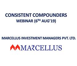 Marcellus | Post Budget Melt Down| Webinar Q1 FY 20| Saurabh Mukherjea|Rakshit Ranjan|Pramod Gubbi