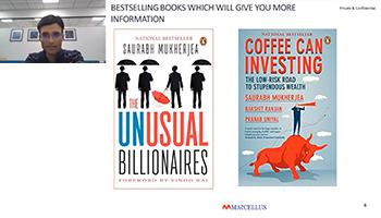 How do we decide on portfolio allocation? | Rakshit Ranjan | Marcellus | PMS